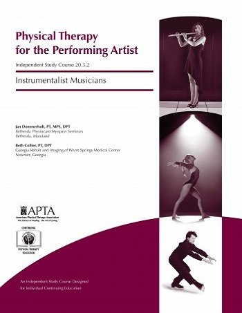 Physical Therapy for the Performing Artist